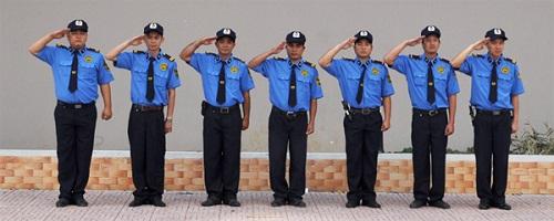Dịch vụ bảo vệ tại Củ Chi đang được nhiều doanh nghiệp tìm kiếm